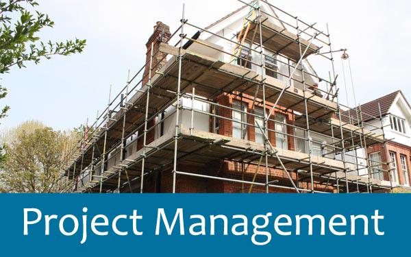 Services-project-management